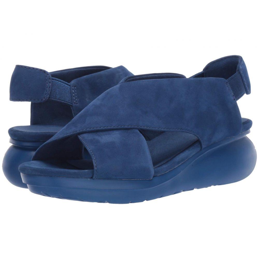 カンペール Camper レディース シューズ・靴 サンダル・ミュール【Balloon - K200066】Medium Blue