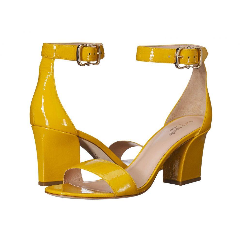 ケイト スペード Kate Spade New York レディース シューズ・靴 サンダル・ミュール【Susane】Marigold