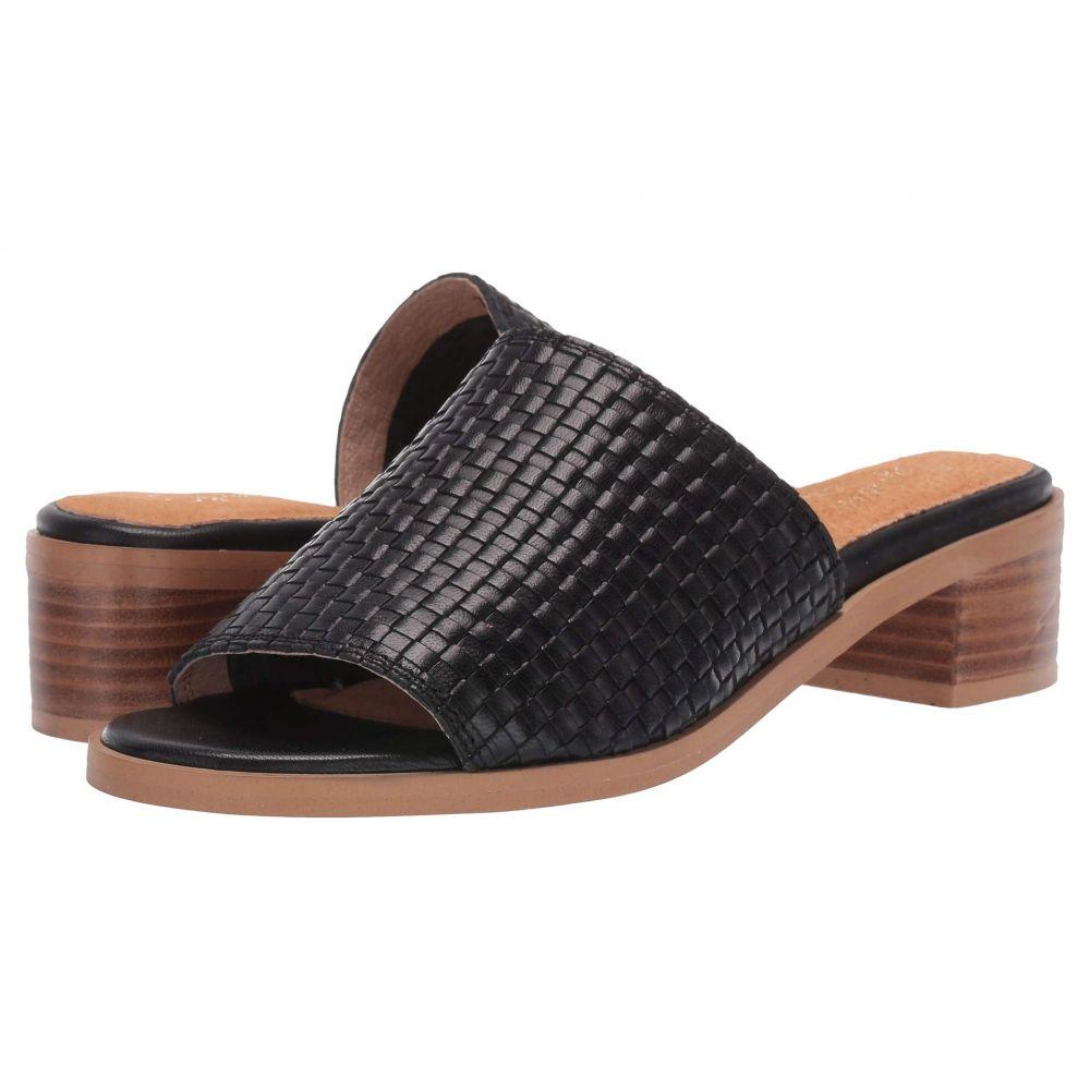 セイシェルズ Seychelles レディース シューズ・靴 サンダル・ミュール【Hard to Find】Black Leather
