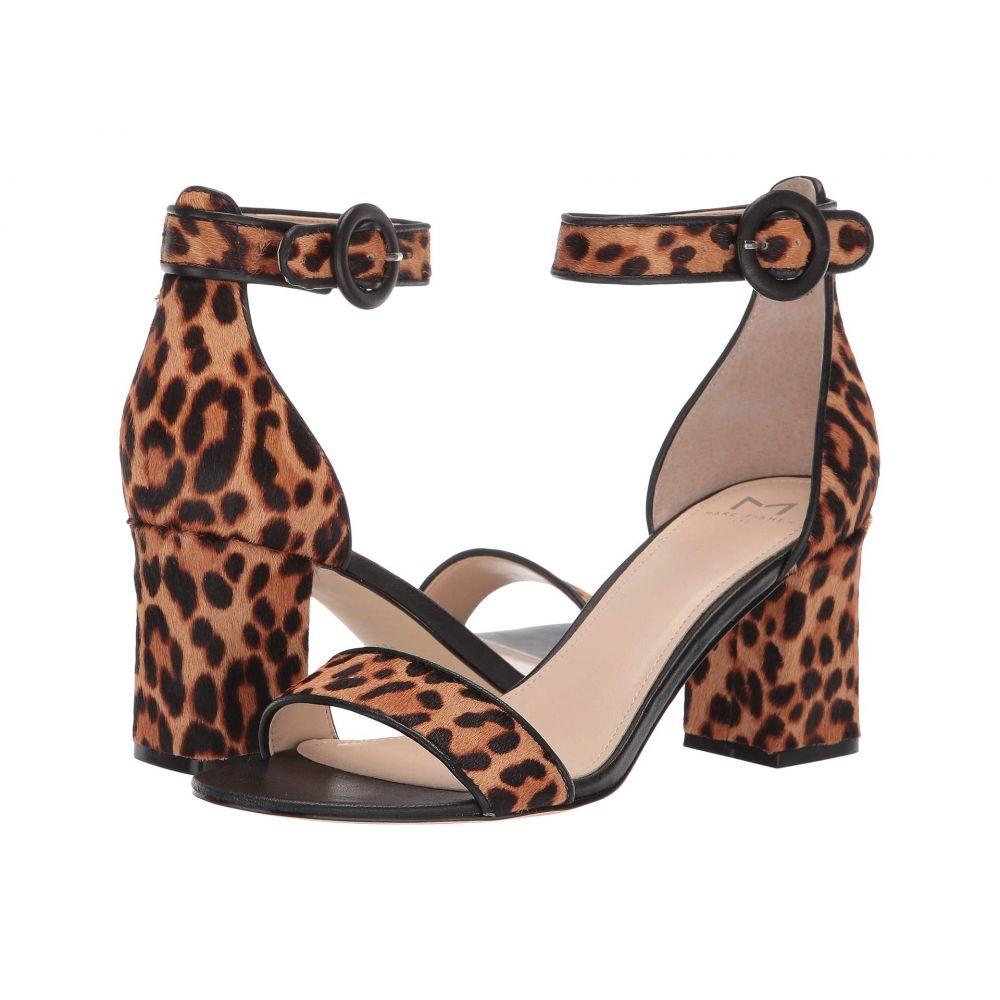 マーク フィッシャー Marc Fisher LTD レディース シューズ・靴 サンダル・ミュール【Karleely】Leopard