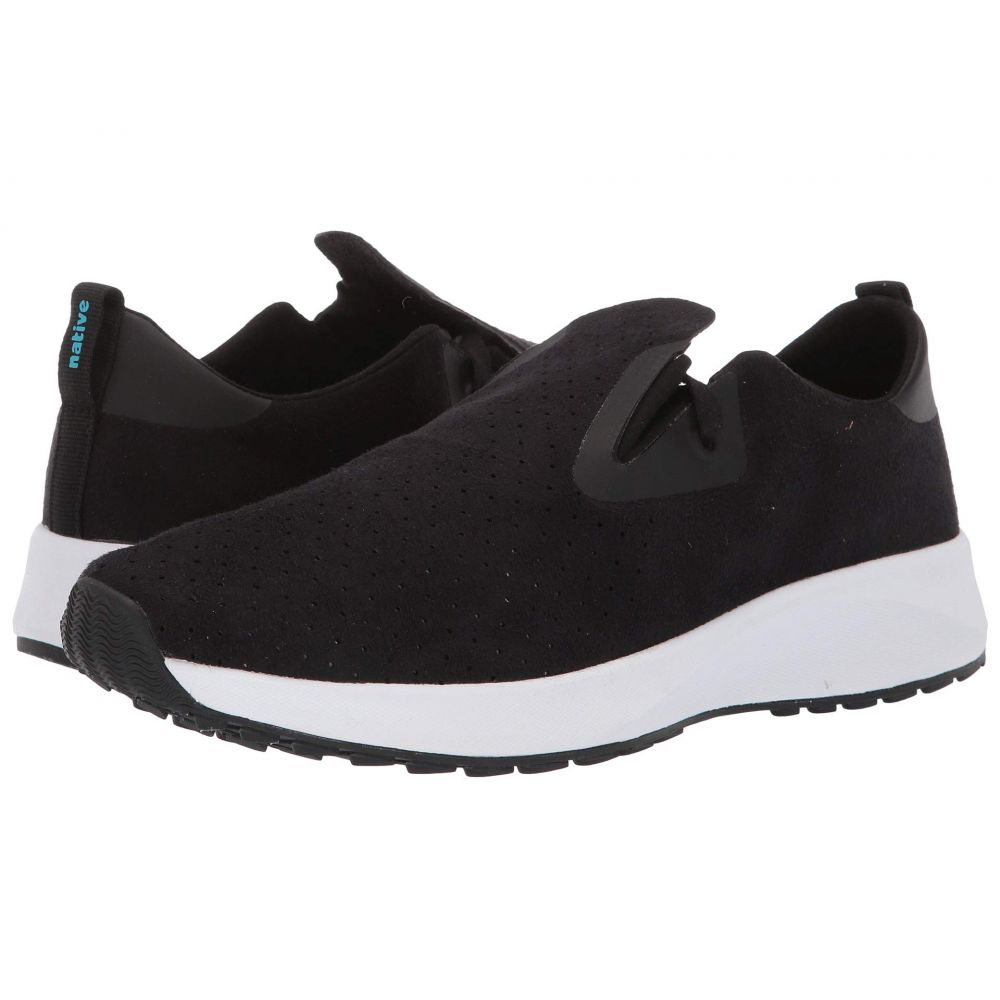 ネイティブ シューズ Native Shoes レディース シューズ・靴 スニーカー【Apollo 2.0】Jiffy Black/Shell White/Jiffy Black
