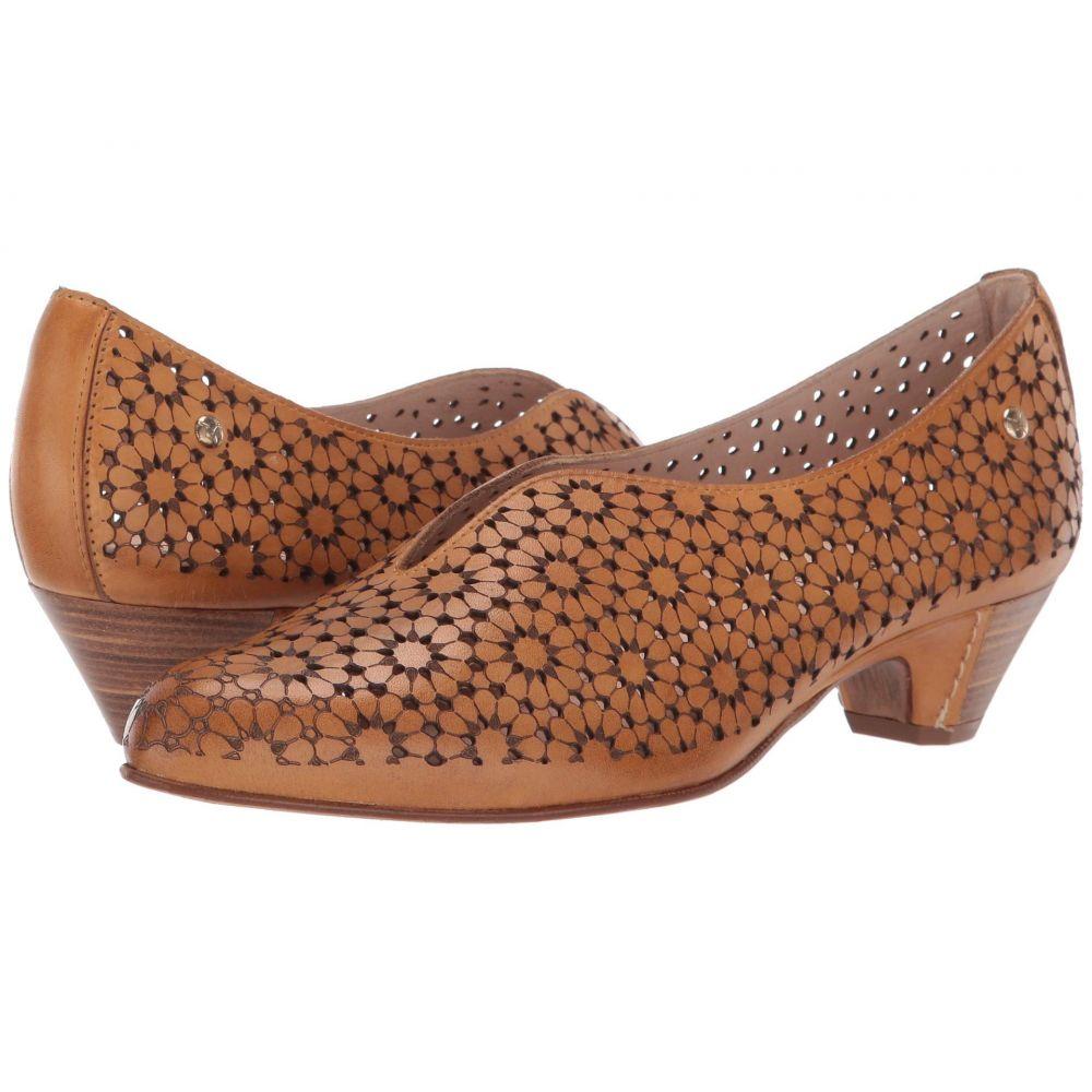 ピコリノス Pikolinos レディース シューズ・靴 パンプス【Elba W4B-1790】Mostaza