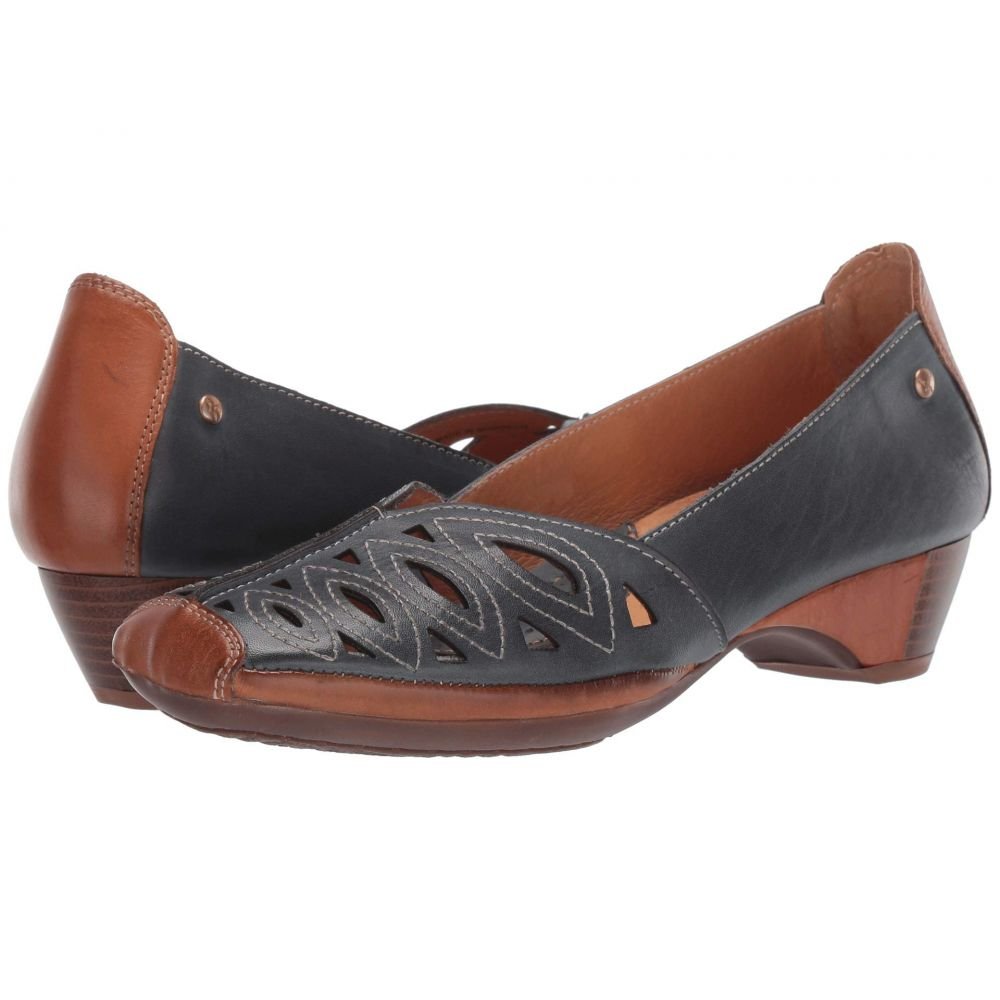 ピコリノス Pikolinos レディース シューズ・靴 パンプス【Gandia 849-5878】Ocean