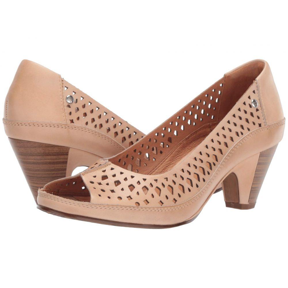 ピコリノス Pikolinos レディース シューズ・靴 パンプス【Java W5A-5903】Bamboo