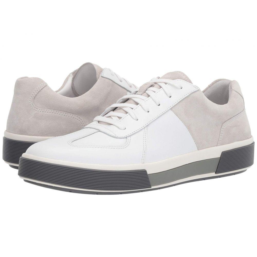 ヴィンス Vince メンズ シューズ・靴 スニーカー【Rogue】White/Horchata Maddox Leather
