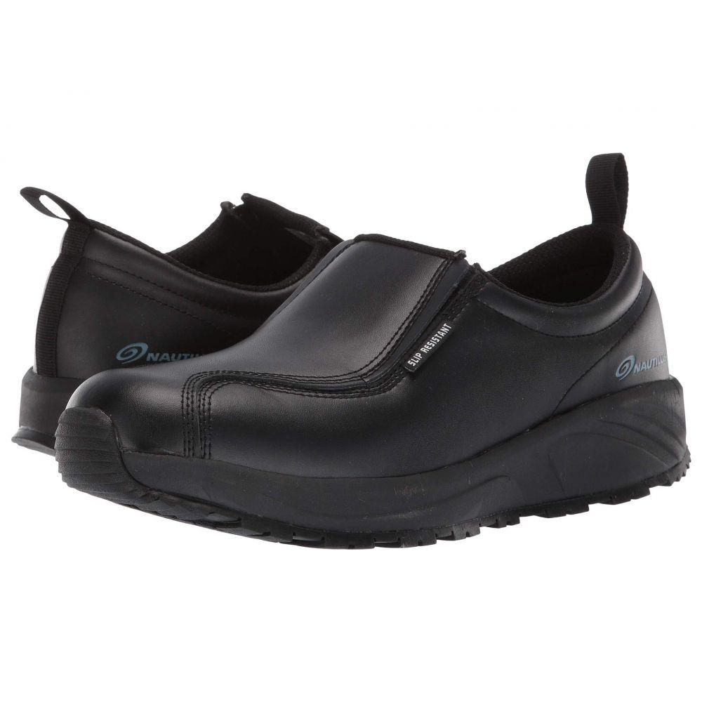 ノーチラス Nautilus メンズ シューズ・靴【N5024】Black
