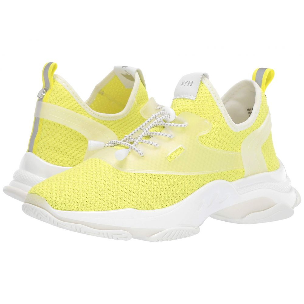 スティーブ マデン Steve Madden メンズ シューズ・靴 スニーカー【Isles】Yellow