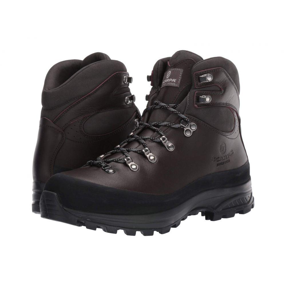 スカルパ Scarpa レディース ハイキング・登山 シューズ・靴【SL Active】Bordeaux 1