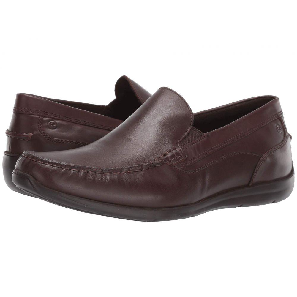 ロックポート Rockport メンズ シューズ・靴 ローファー【Cullen Venetian】Brown