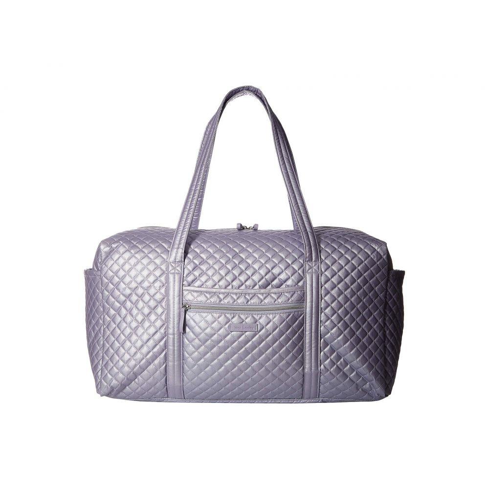 ヴェラ ブラッドリー Vera Bradley レディース バッグ ボストンバッグ・ダッフルバッグ【Iconic Large Travel Duffel】Lavender Pearl