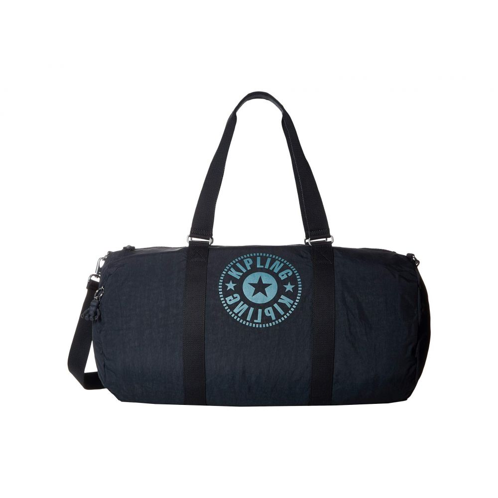 キプリング Kipling レディース バッグ ボストンバッグ・ダッフルバッグ【Onalo Duffel Bag】Lively Navy 2