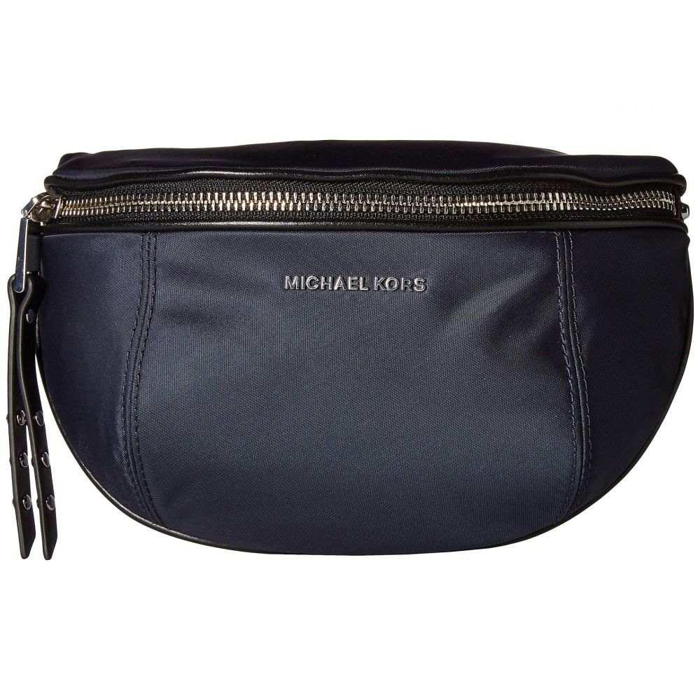 マイケル コース MICHAEL Michael Kors レディース バッグ ボディバッグ・ウエストポーチ【Small Belt Bag】Admiral