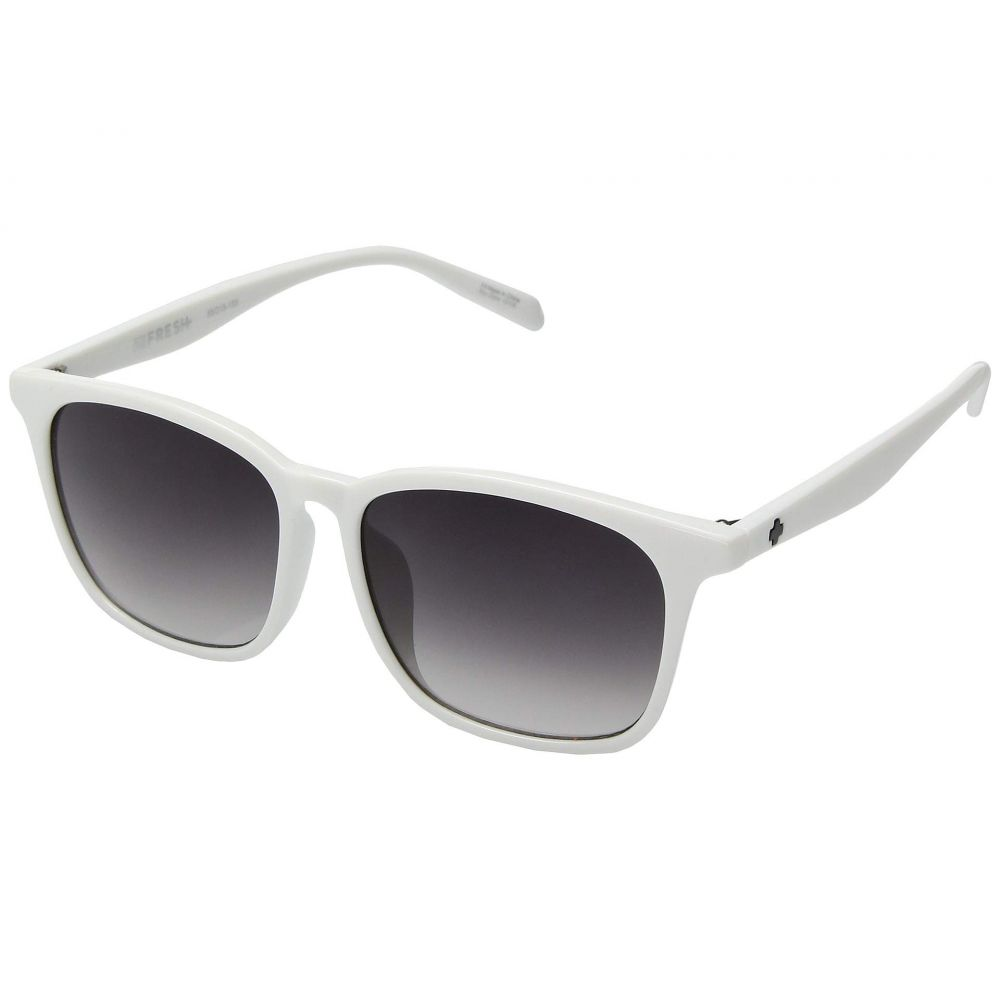 スパイ Spy Optic レディース メガネ・サングラス【Cooler】White/Navy Fade