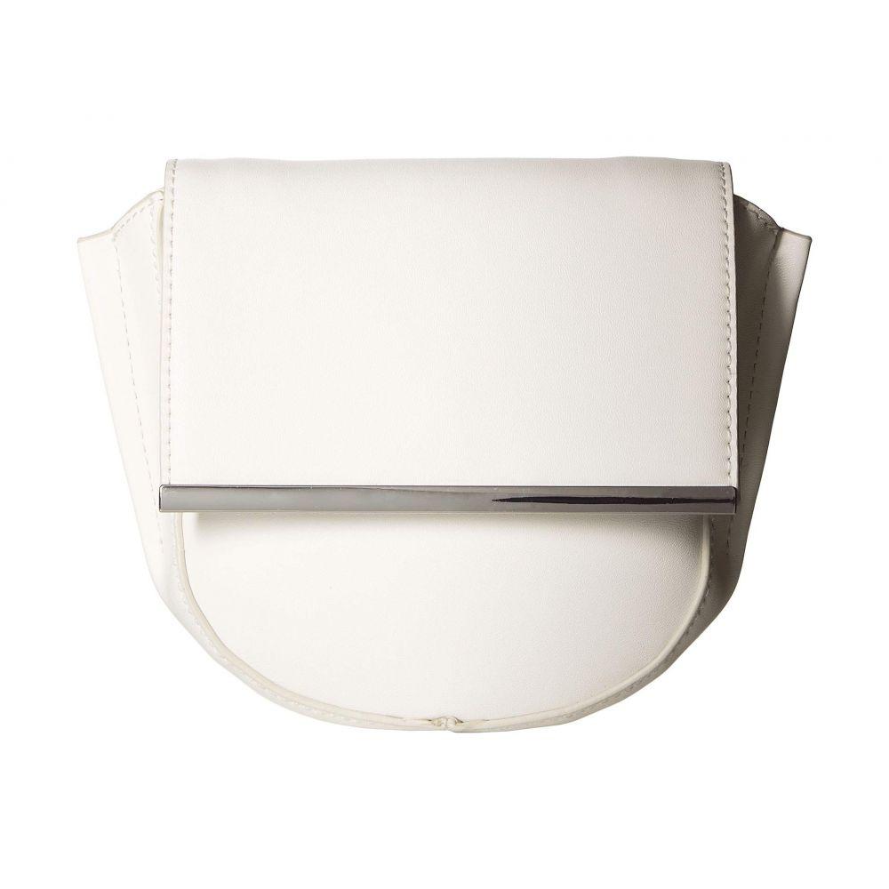 サム エデルマン Sam Edelman レディース バッグ ボディバッグ・ウエストポーチ【Jasmine Convertible Belt Bag】White