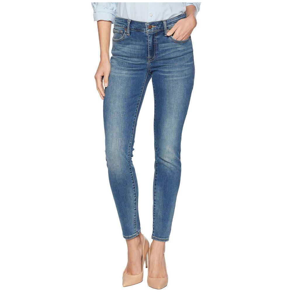 ラッキーブランド Lucky Brand レディース ボトムス・パンツ ジーンズ・デニム【Ava Mid-Rise Super Skinny Jeans in Waterloo】Waterloo