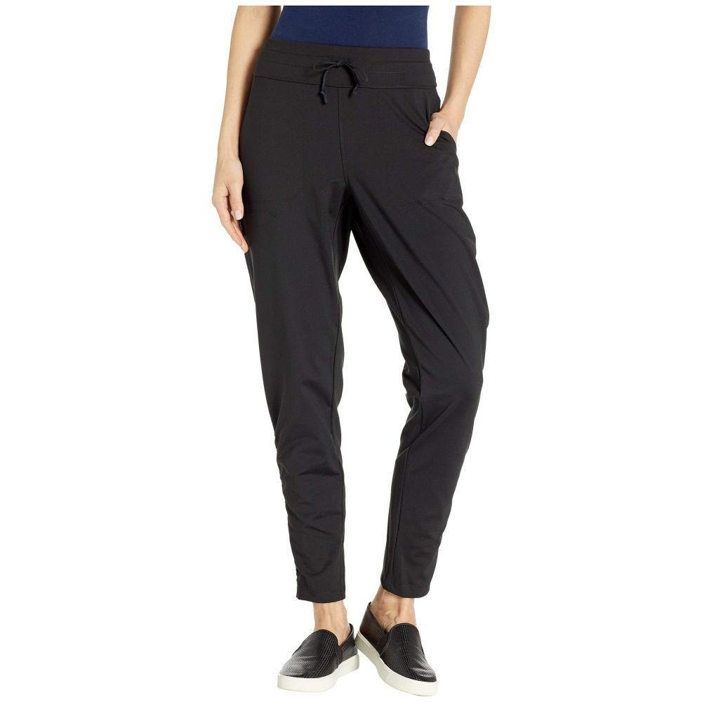 ロイヤルロビンズ Royal Robbins レディース ボトムス・パンツ クロップド【Jammer Knit Ankle Pants】Jet Black