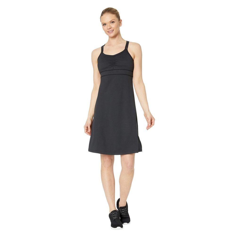 マーモット Marmot レディース ワンピース・ドレス ワンピース【Taryn Dress】Black