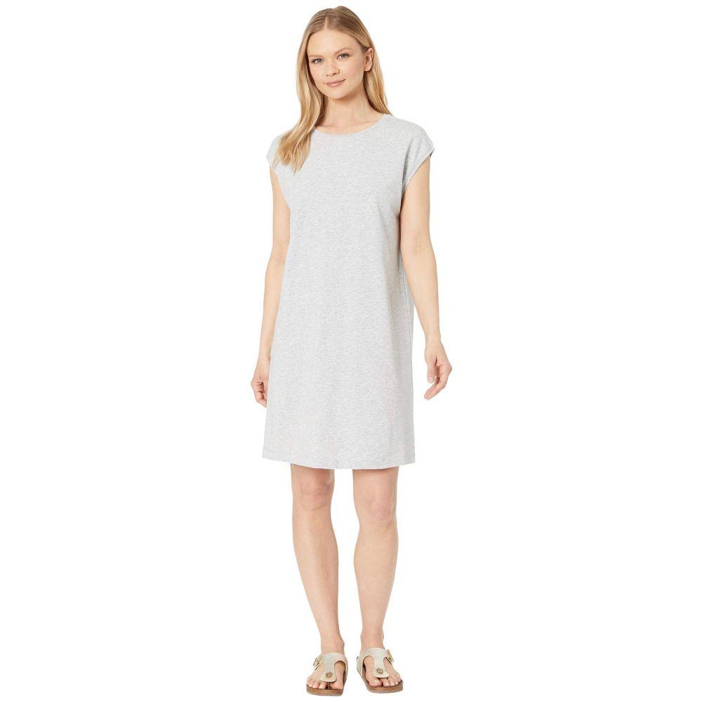 ロール Lole レディース ワンピース・ドレス ワンピース【Luisa Cap Sleeve Dress】Light Grey Heather