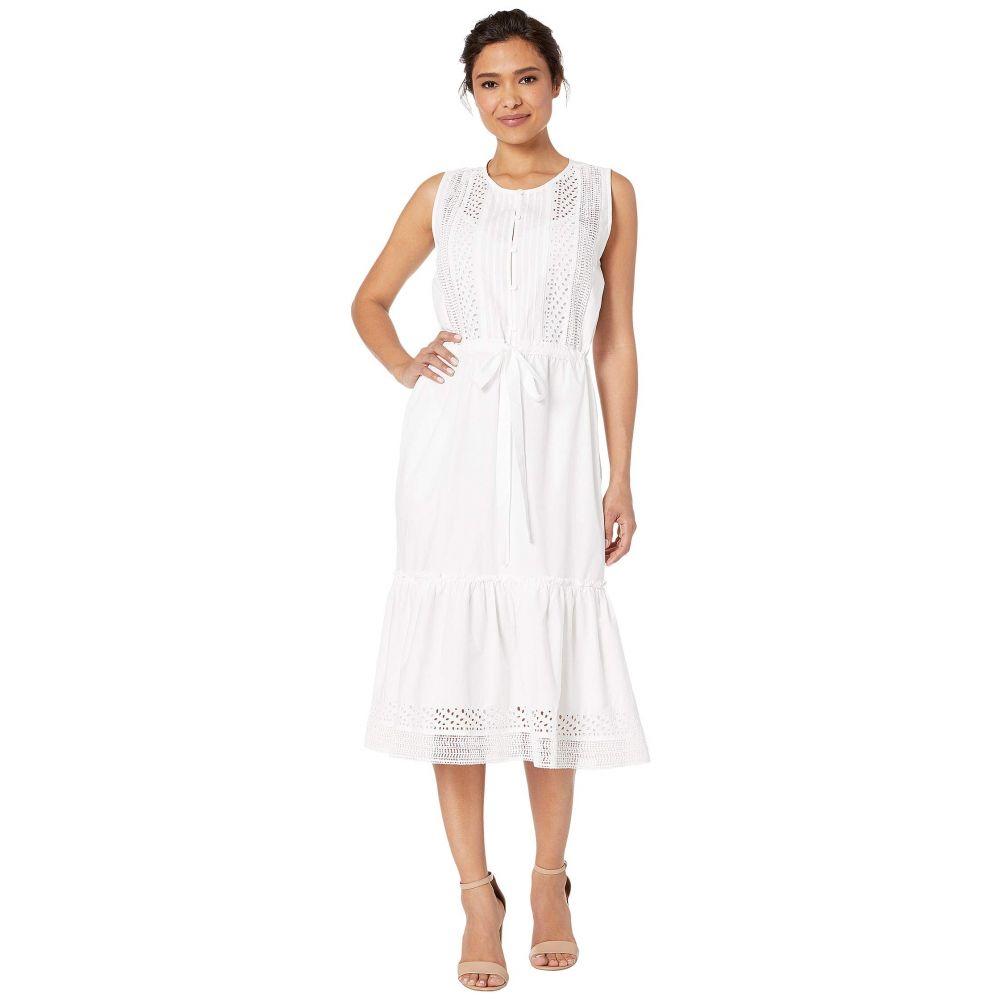 ラッキーブランド Lucky Brand レディース ワンピース・ドレス ワンピース【Sophia Dress】Lucky White