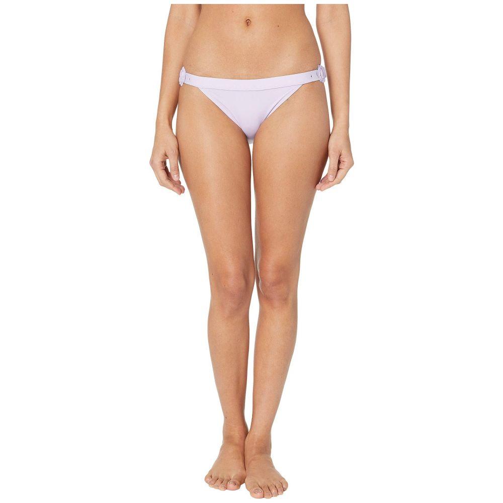 ケイト スペード Kate Spade New York レディース 水着・ビーチウェア ボトムのみ【Daisy Buckle Bikini Bottoms】Frozen Lilac