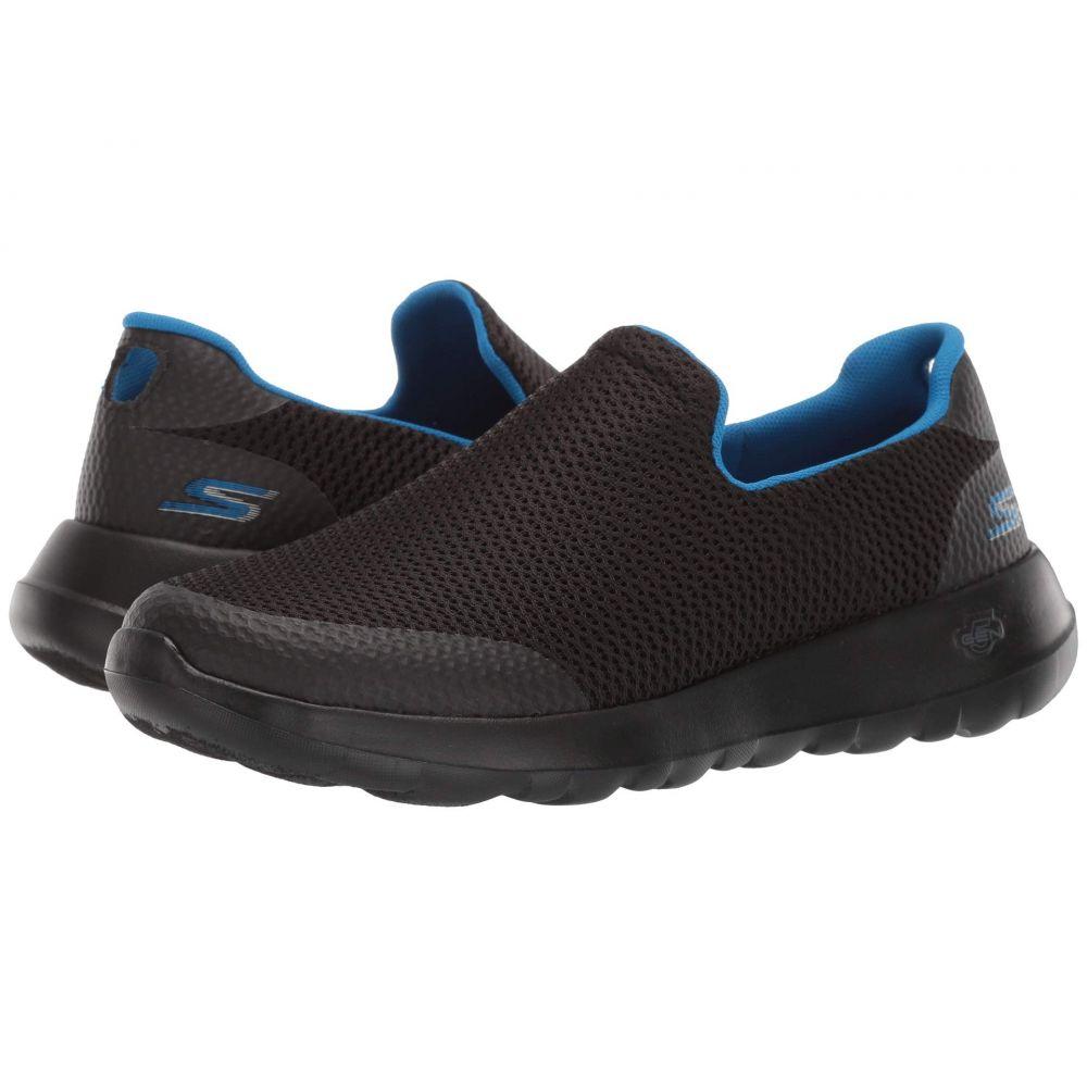 スケッチャーズ SKECHERS Performance メンズ シューズ・靴 スニーカー【Go Walk Max - 54637】Black/Blue
