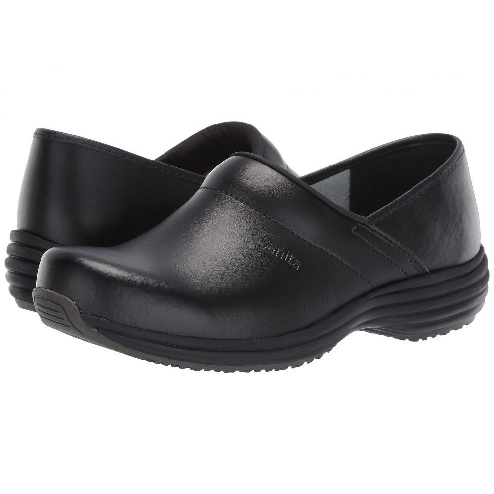サニタ Sanita レディース シューズ・靴【Voyager】Black