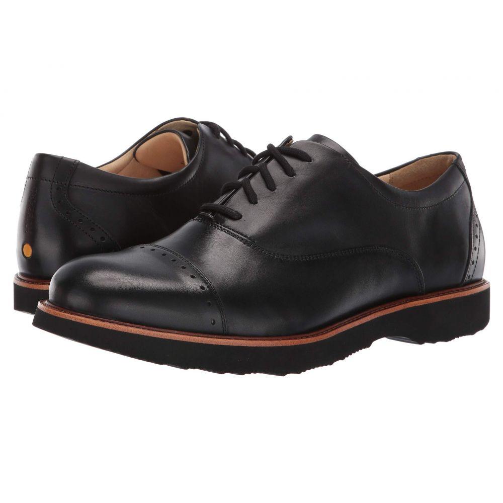 サムエル ハバード Samuel Hubbard メンズ シューズ・靴 革靴・ビジネスシューズ【Market Cap】Black