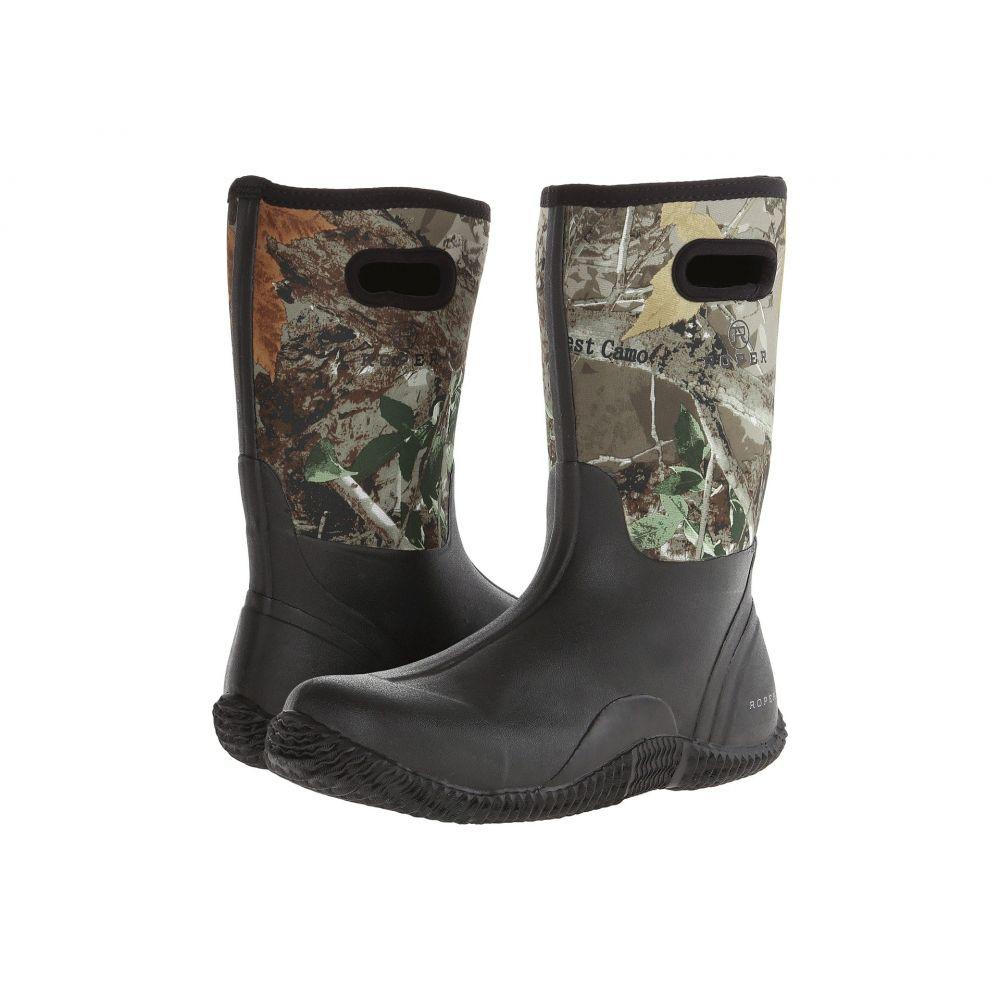 ローパー Roper メンズ シューズ・靴 レインシューズ・長靴【Barnyard Boot】Multi