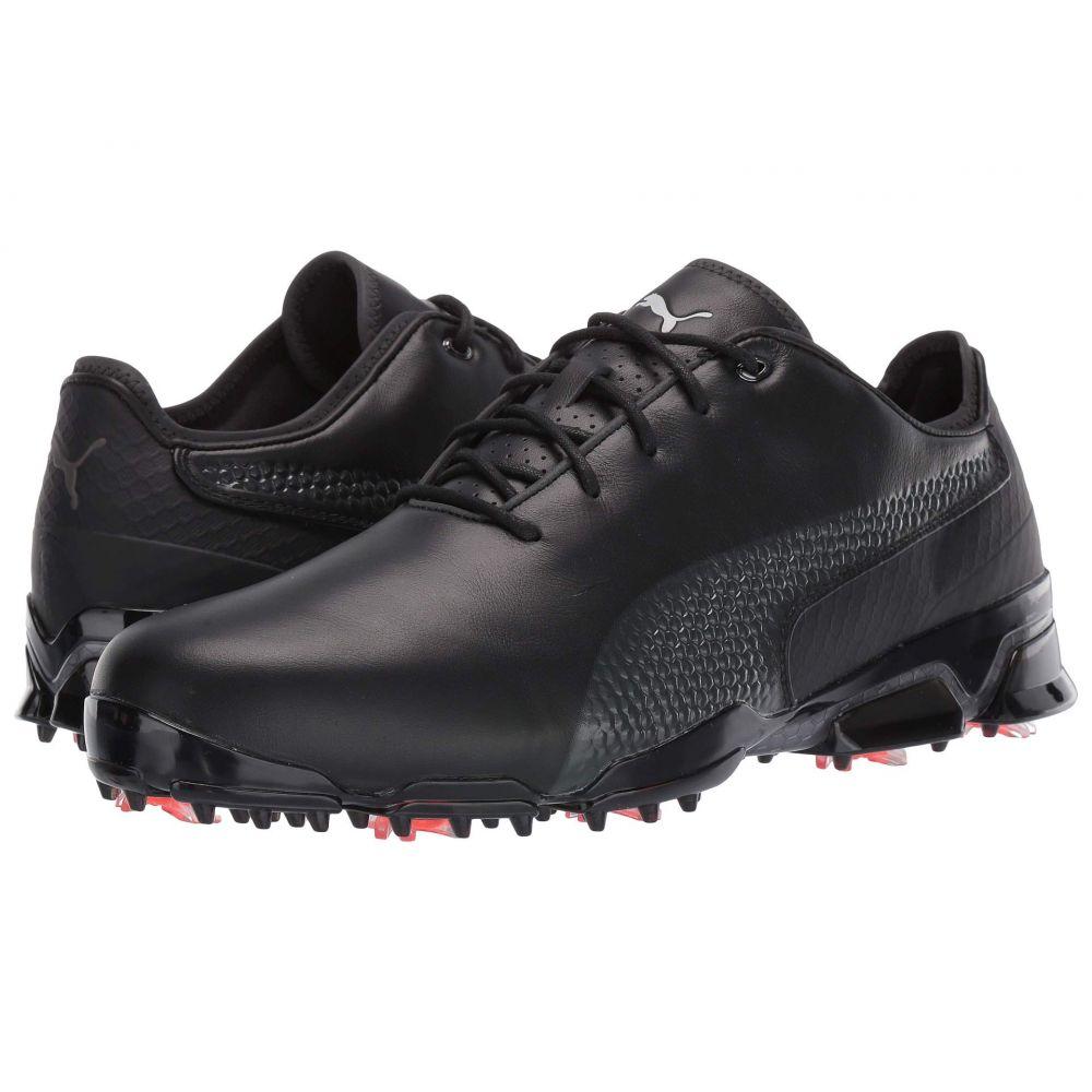 プーマ PUMA Golf メンズ ゴルフ シューズ・靴【Ignite ProAdapt】黒