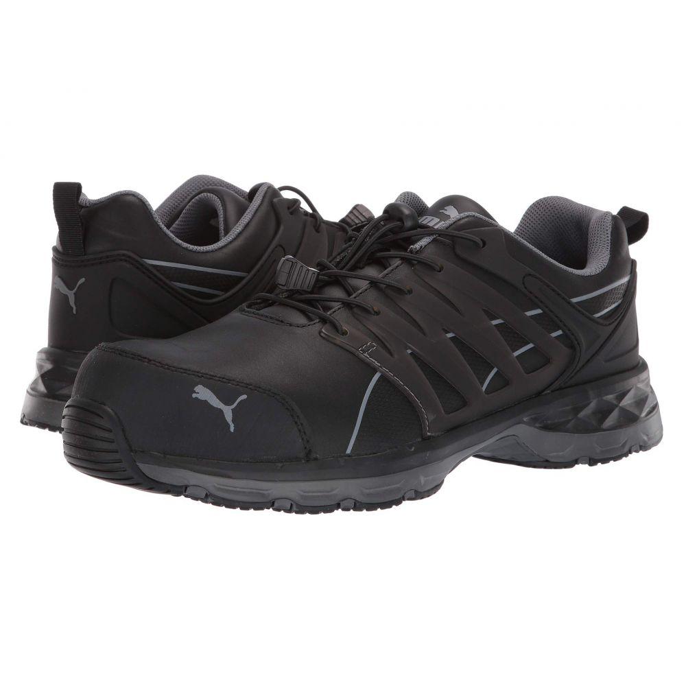プーマ PUMA Safety メンズ シューズ・靴【Velocity Low 2.0】Black