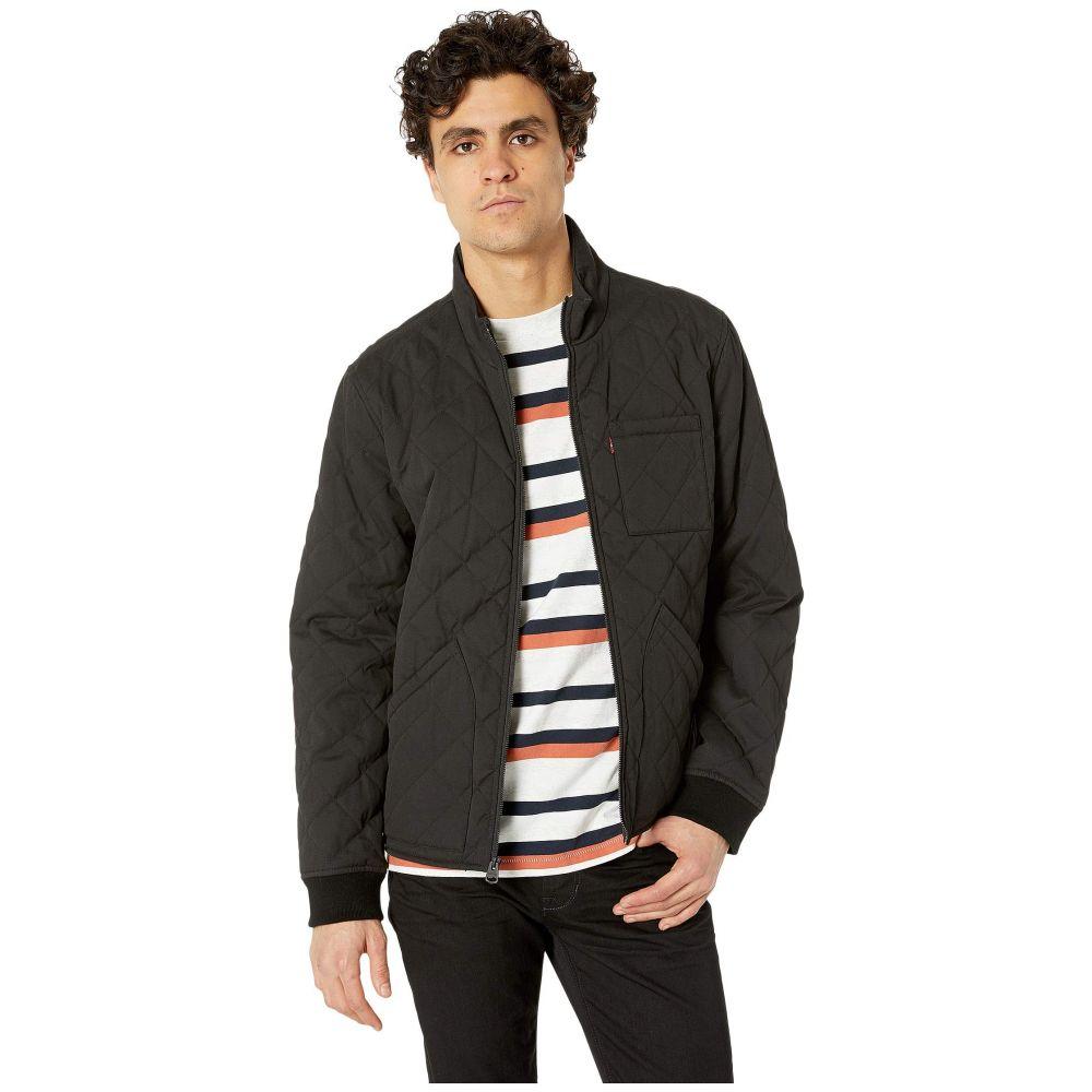 リーバイス Levi's メンズ アウター ジャケット【Cotton Depot Jacket】Black