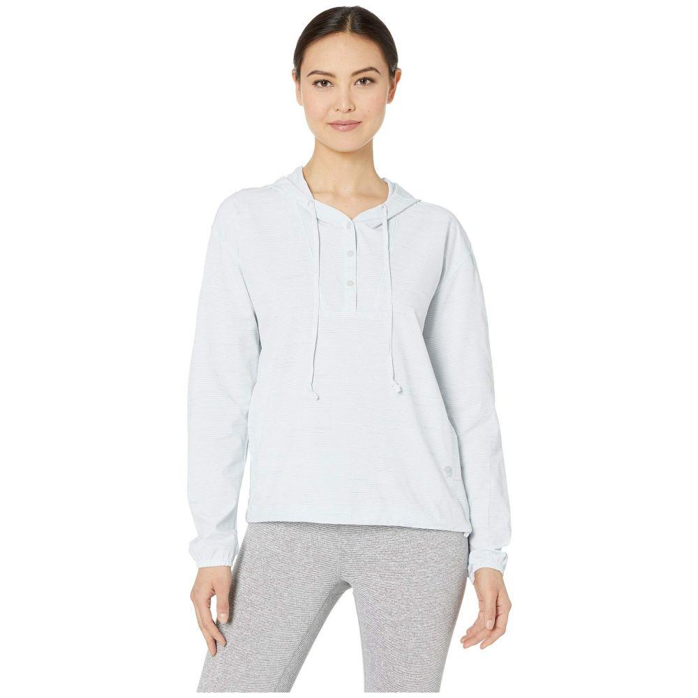 マウンテンハードウェア Mountain Hardwear レディース トップス【Mallorca(TM) Stretch Long Sleeve Shirt】Zinc