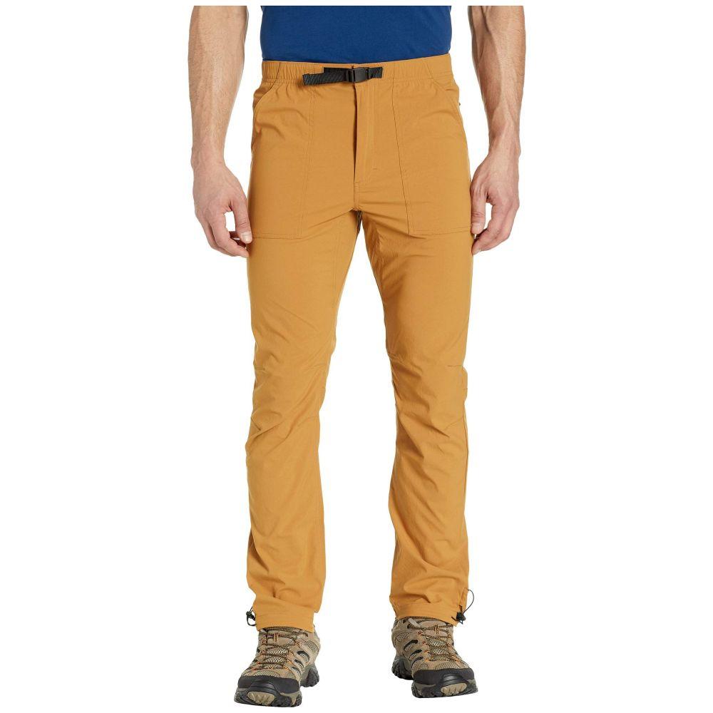 トポ デザイン Topo Designs メンズ ボトムス・パンツ【Tech Pants】Khaki