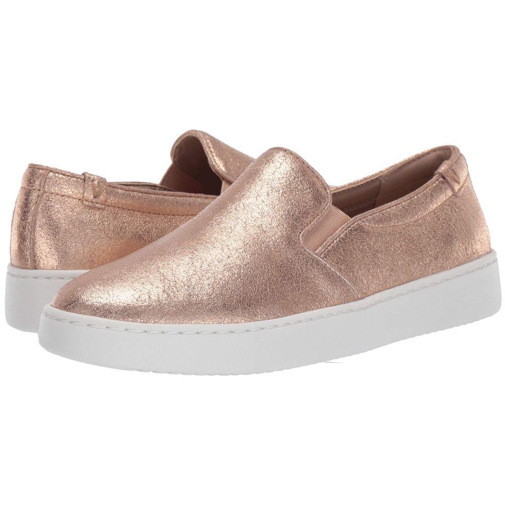 バイオニック VIONIC レディース シューズ・靴 スニーカー【Avery Pro Metallic】Rose Gold