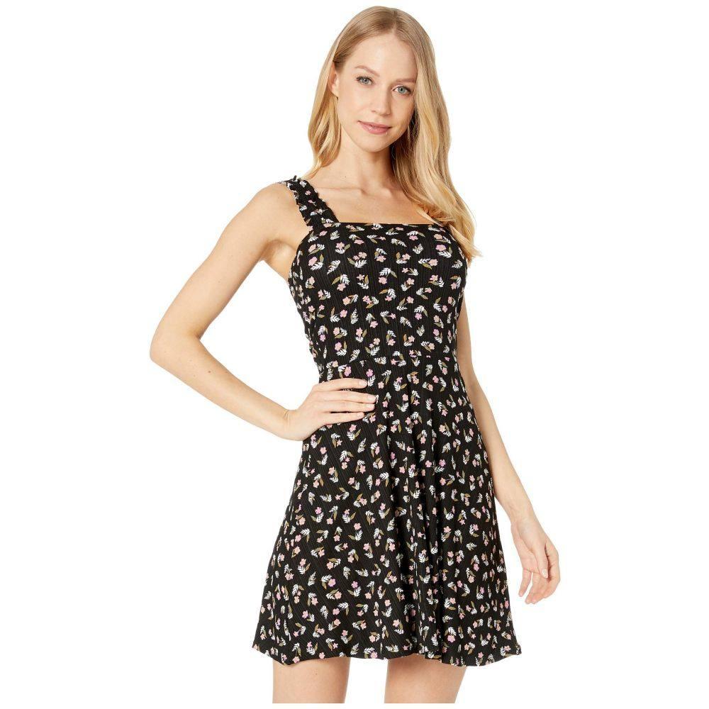 ビラボン Billabong レディース ワンピース・ドレス ワンピース【Hey Bonita Dress】Black