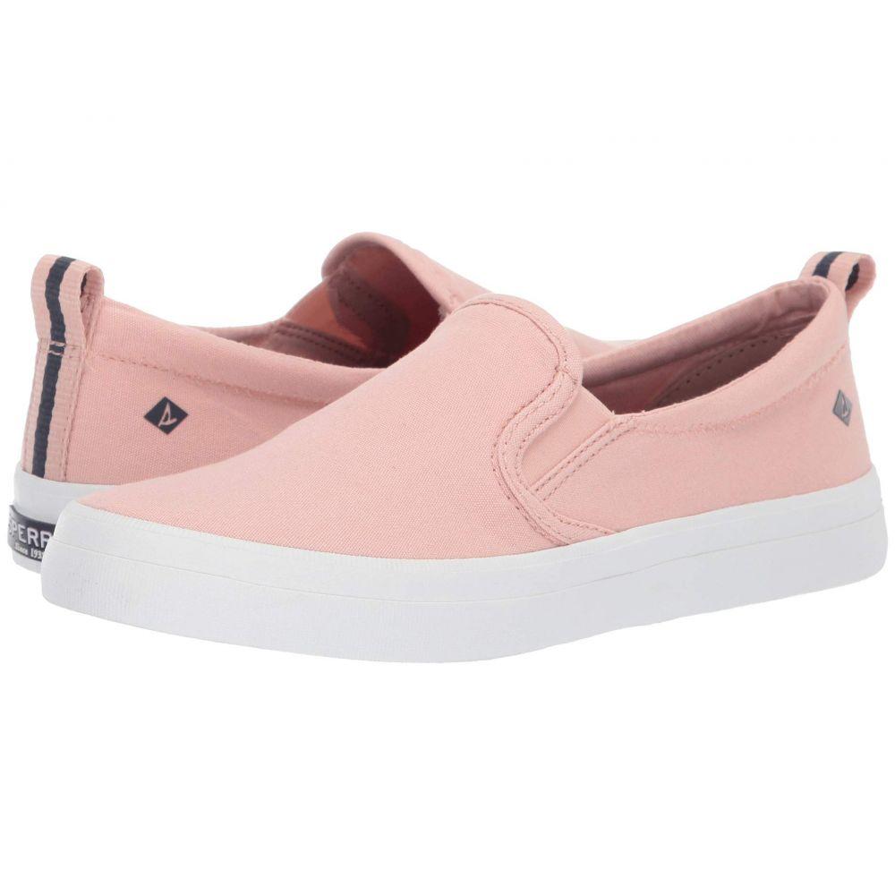 スペリートップサイダー レディース シューズ 靴 スニーカー Rose 直輸入品激安 Gore Sperry 世界の人気ブランド サイズ交換無料 Twin Crest