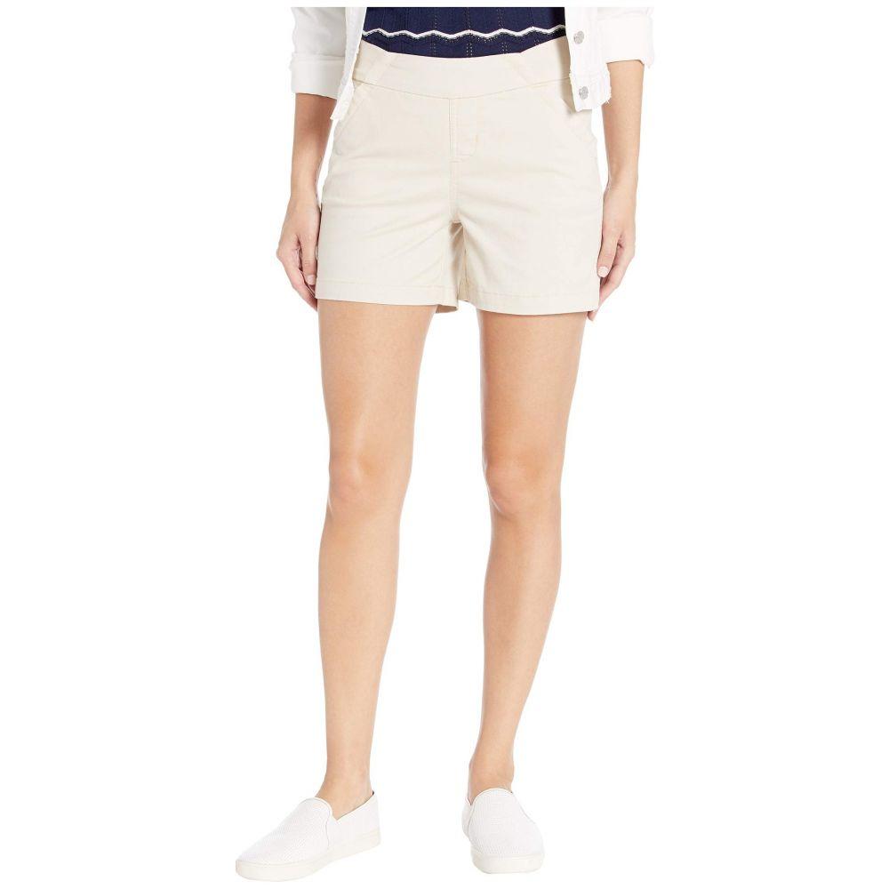 ジャグ ジーンズ Jag Jeans レディース ボトムス・パンツ ショートパンツ【5' Gracie Pull-On Shorts】Stone