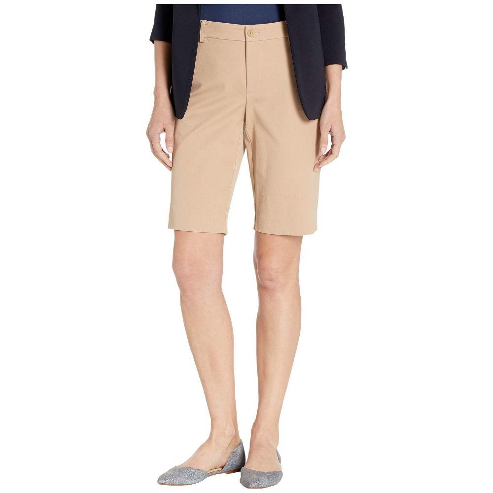 ラルフ ローレン LAUREN Ralph Lauren レディース ボトムス・パンツ ショートパンツ【Stretch Cotton Shorts】Light Beige