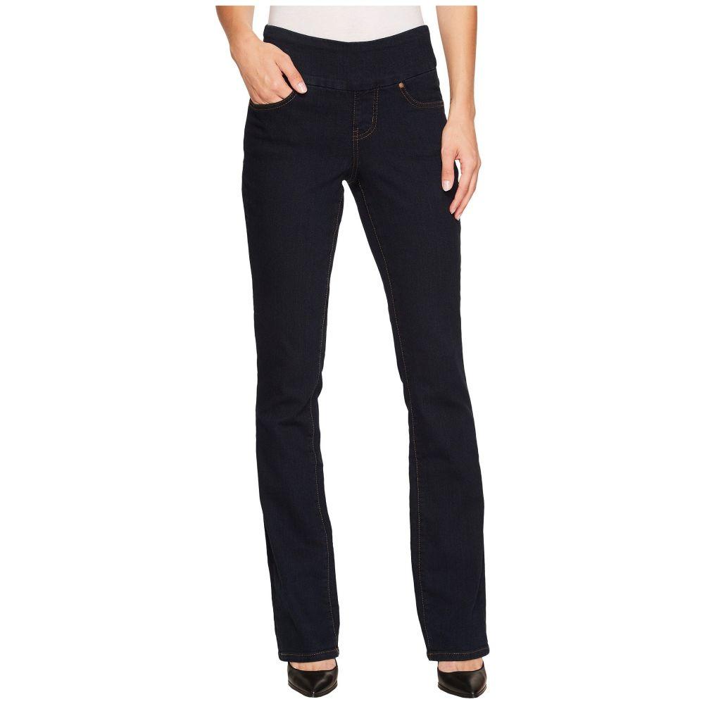 ジャグ ジーンズ Jag Jeans レディース ボトムス・パンツ ジーンズ・デニム【Paley Pull-On Slim Boot Jeans】After Midnight