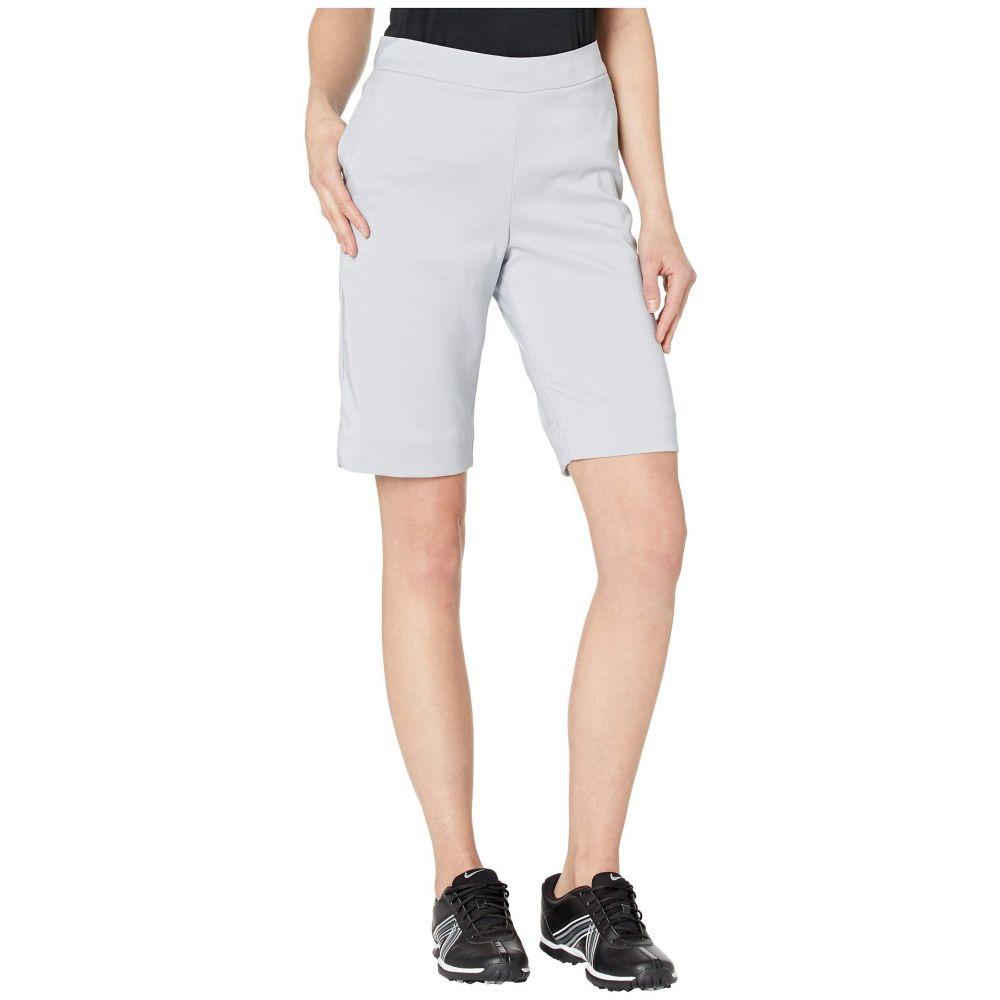 ナイキ Nike Golf レディース ボトムス・パンツ ショートパンツ【Dry Shorts Woven 11'】Wolf Grey/Wolf Grey