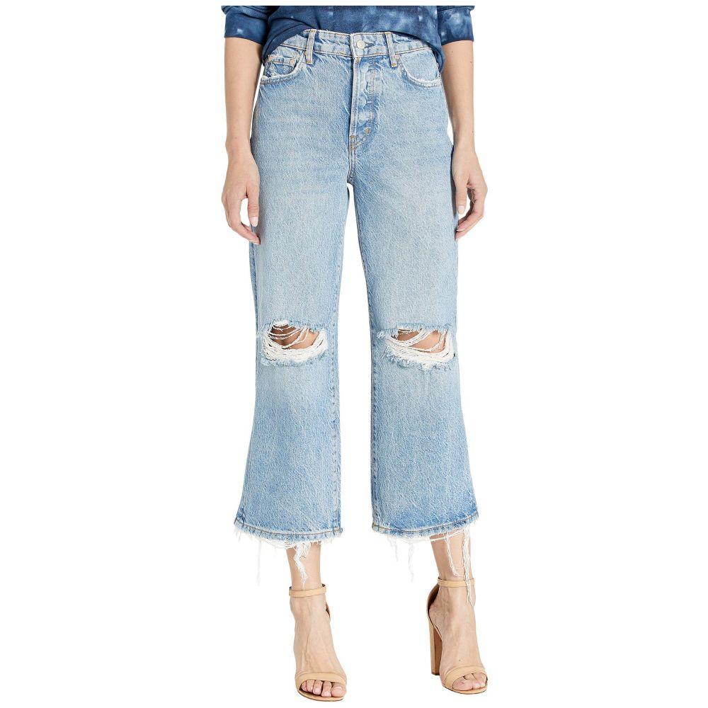 フリーピープル Free People レディース ボトムス・パンツ ジーンズ・デニム【Ranger Denim Wide Leg Jeans】Sky