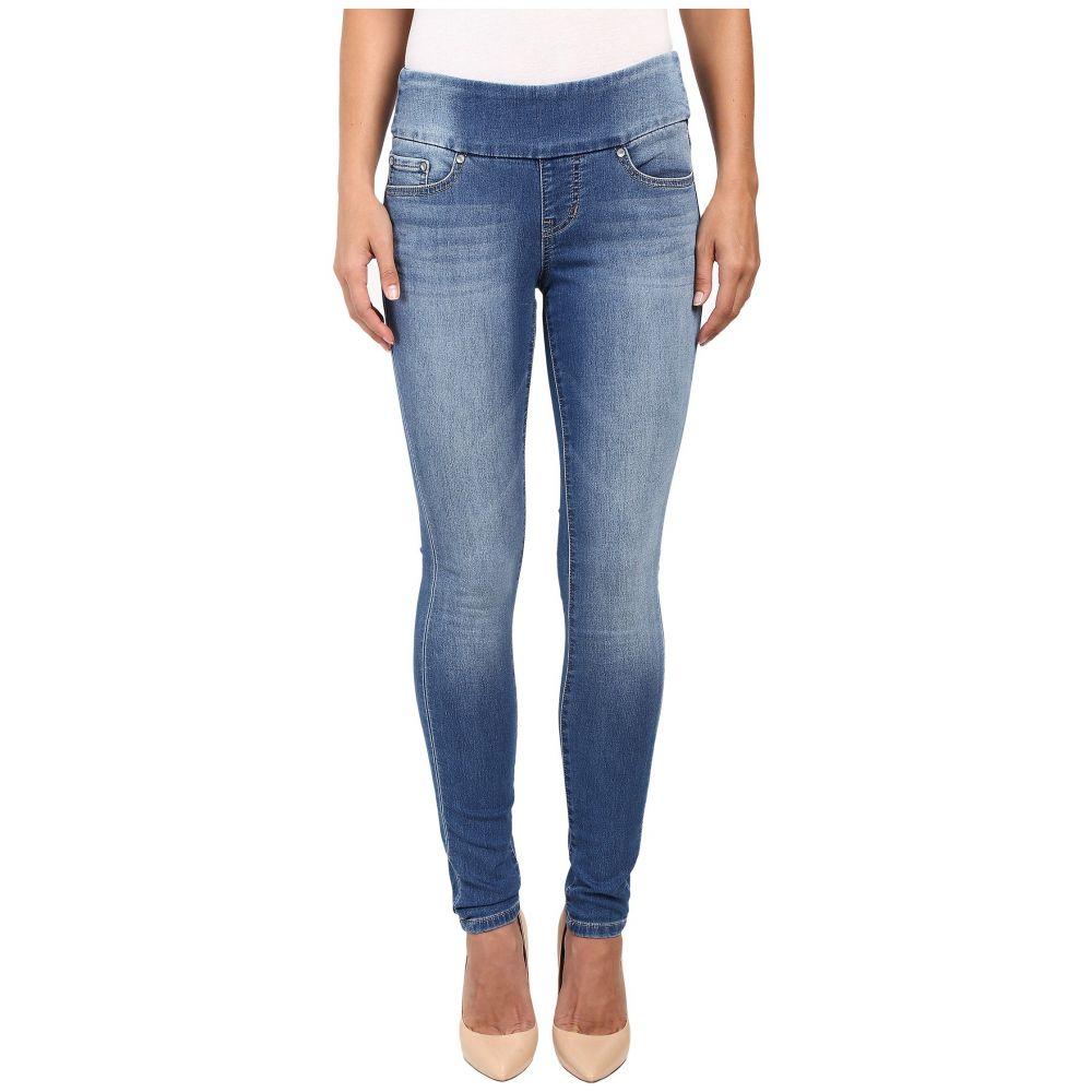 ジャグ ジーンズ Jag Jeans レディース ボトムス・パンツ ジーンズ・デニム【Nora Pull-On Skinny Knit Denim Jean】Vintage Classic