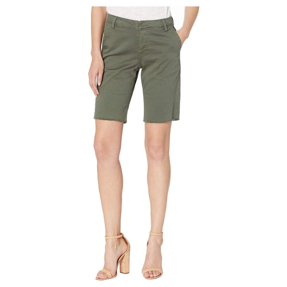 サンクチュアリ Sanctuary レディース ボトムス・パンツ ショートパンツ【Boardwalk Bermuda Shorts】Peace Green
