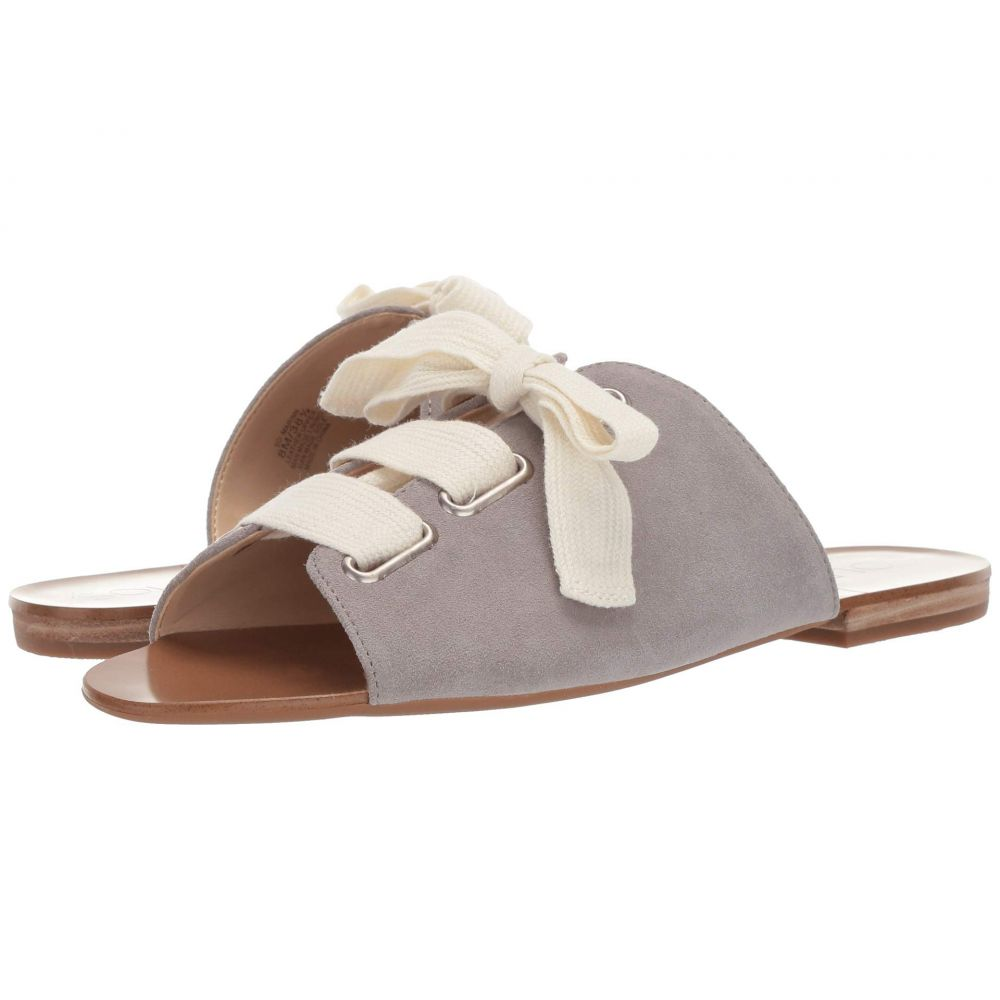 ソール ソサエティー SOLE / SOCIETY レディース シューズ・靴 サンダル・ミュール【Marinn】Soft Grey/Cream