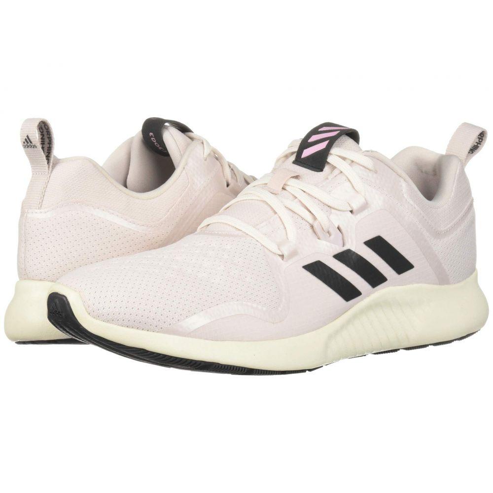 アディダス adidas Running レディース ランニング・ウォーキング シューズ・靴【Edgebounce】Orchid Tint/Dark Grey Heather Solid Grey/True Pink