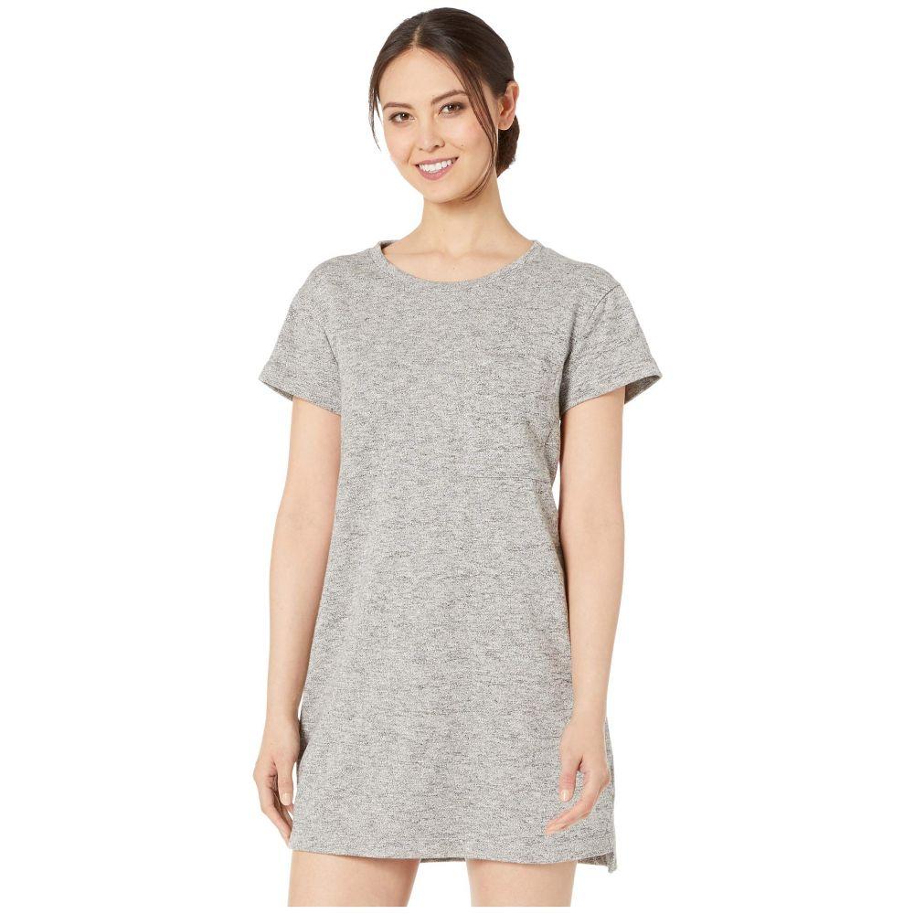 アグ UGG レディース インナー・下着 パジャマ・トップのみ【Maree T-Shirt Dress】Marled Grey