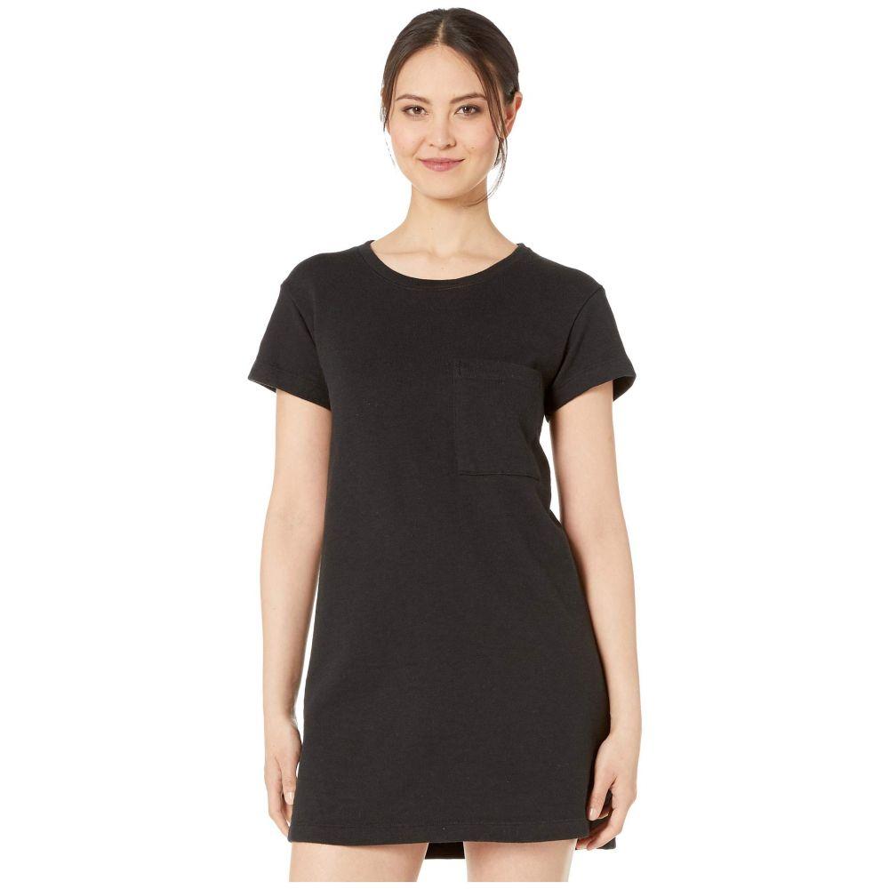 アグ UGG レディース インナー・下着 パジャマ・トップのみ【Maree T-Shirt Dress】Black