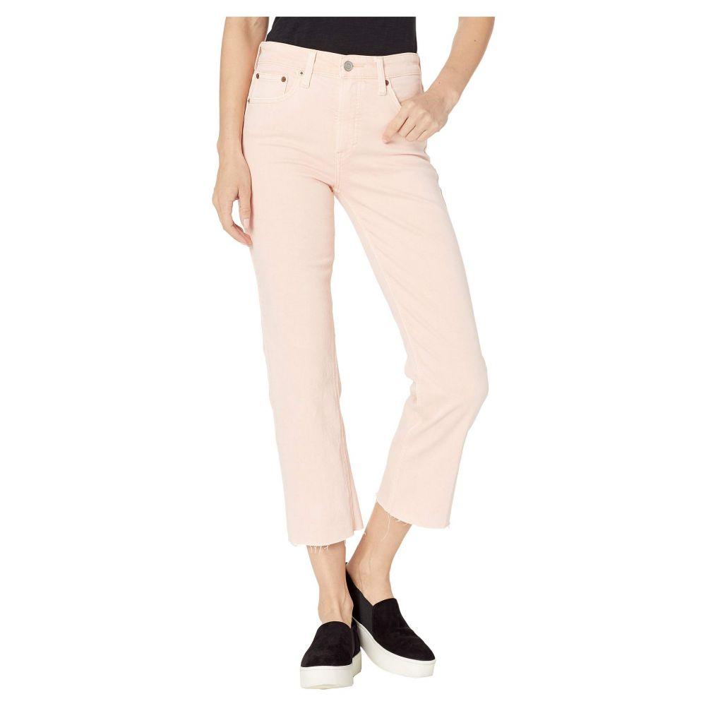 ラッキーブランド Lucky Brand レディース ボトムス・パンツ ジーンズ・デニム【Bridgette Crop Flare Jeans in Vintage Rose】Vintage Rose