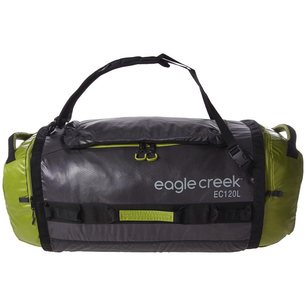 エーグルクリーク Eagle Creek レディース バッグ ボストンバッグ・ダッフルバッグ【Cargo Hauler Duffel 120 L/XL】Fern/Asphalt
