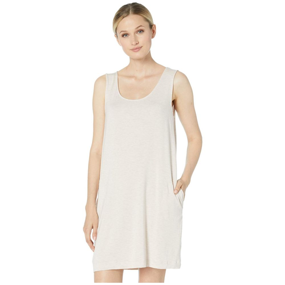 ハンロ Hanro レディース インナー・下着 パジャマ・トップのみ【Natural Elegance Tank Gown】Summer Rose Melange